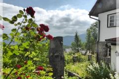 Auf dem Weg zur Stabkirch