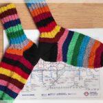 U-Bahn-Socken