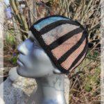 Kubisten-Mütze