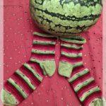 Melonenzeit