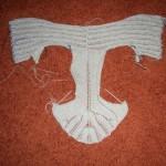 Freeform Knitting