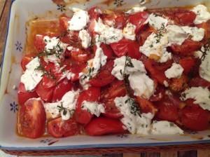 Tomatengericht