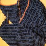 Zigzag-Shirt