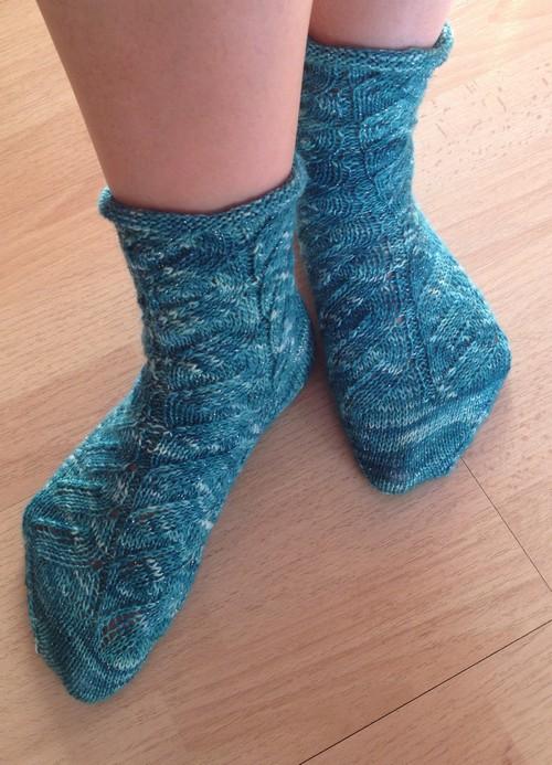 sock91