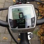 Einmal nach Hause vom Radladen