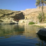Wieder in Muscat