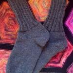 Socken gehen wirklich immer