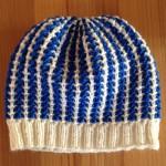 Und noch eine Neffen-Mütze