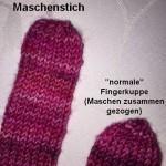 Handschuhiges