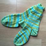 Socken ...