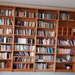 Bücher! Oh Bücher!
