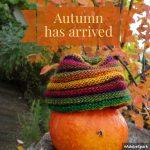 Herbstmütze