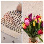 Die Tulpenmütze