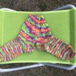 Socken 2. Wahl