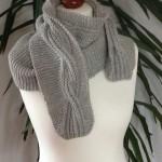 Maggie – ein dicker Schal