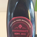 Hustensaft