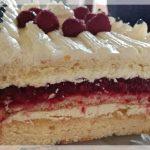 Die Buttercreme-Torte