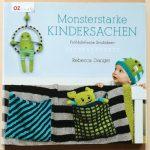 Buch: Monsterstarke Kindersachen