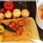 Herbstzeit in der Küche