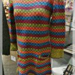 Sehr späte Messenachlese: Knittingfever