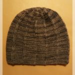 Alpaca-Mütze