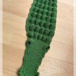 Ein Enkel-Schal