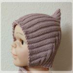 Kleine Mütze
