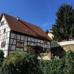 Ausflug nach Buchenau