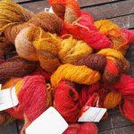 Wolle aus New York