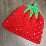 Erdbeeren im Winter