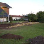 Weitere Fortschritte im Gartenbau