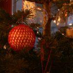 Christbaumschmuck zum 2. Advent