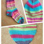 Herero-Socken